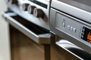 Resinas Colores y Compuestos en la industria de electrodomésticos