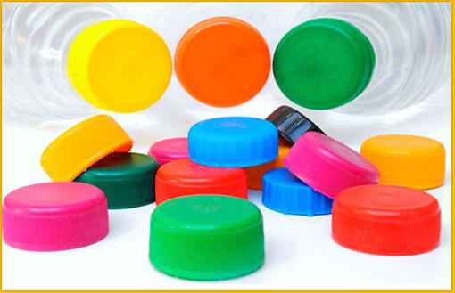Resinas colores y compuestos